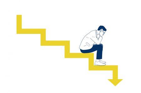 Erros críticos de negociação que podem destruir sua conta Binomo
